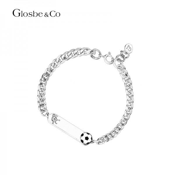 Lắc Tay Soccer